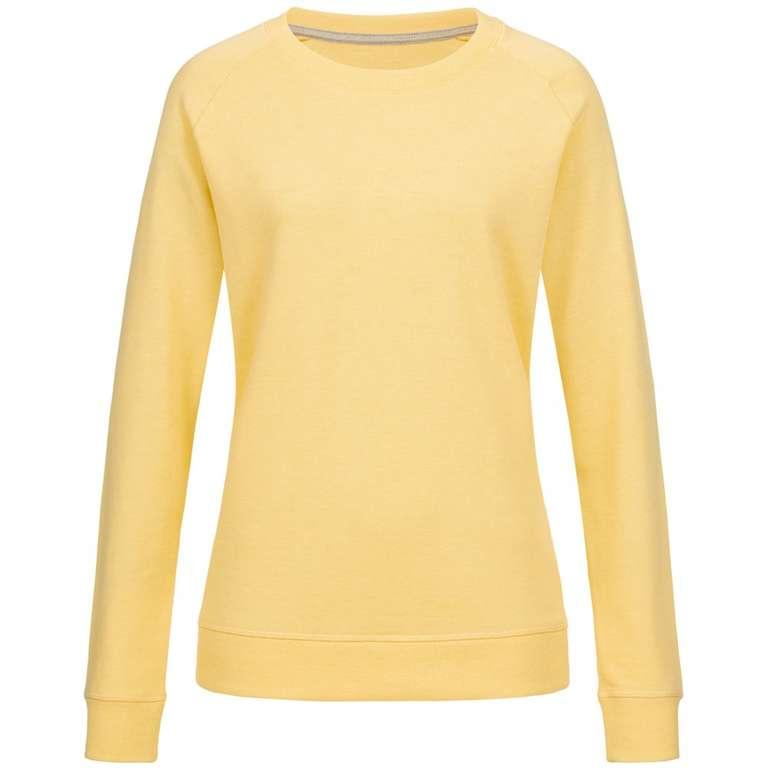 Russell Raglan Damen Sweatshirt für 6,17€ (statt 18€)