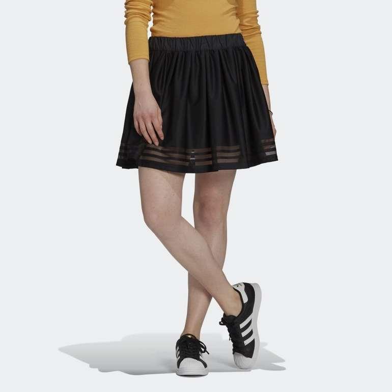 Adidas Originals Damen Rock für 18,24€ inkl. Versand (statt 32€) - Creators Club