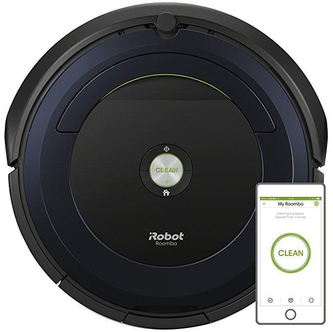 iRobot Roomba 695 Staubsaugerroboter für 223,45€ inkl. Versand (statt 284€)