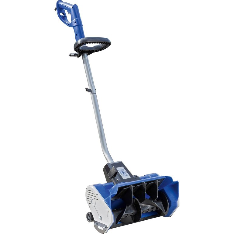 Preisfehler? LUX Elektro-Schneeschaufel E-SS-1500/34 für 4,99€ bei Abholung