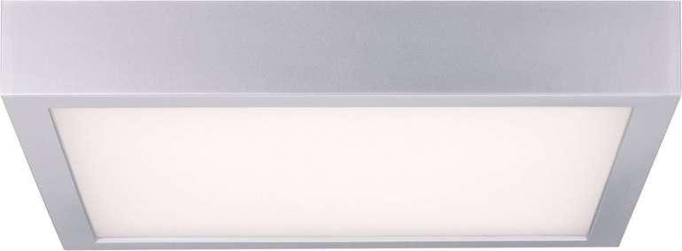 Paulmann WallCeiling Space LED-Panel (30x30cm, 14.5W, 1600 Lumen) für 19,90€ inkl. VSK (statt 30€)