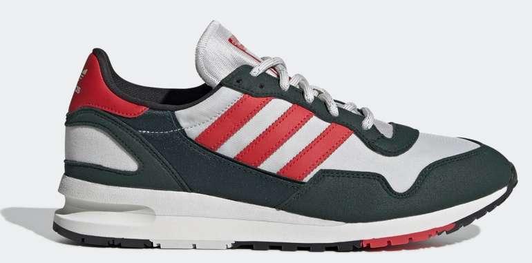 Adidas Originals Lowertree Unisex Sneaker für 55,97€ inkl. Versand (statt 75€)