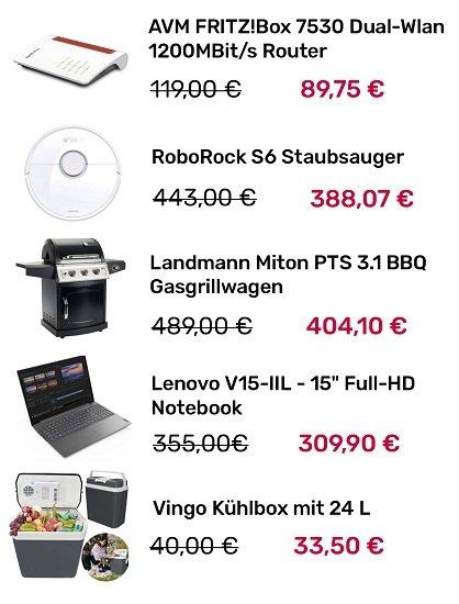 Top 5 Ebay Deals