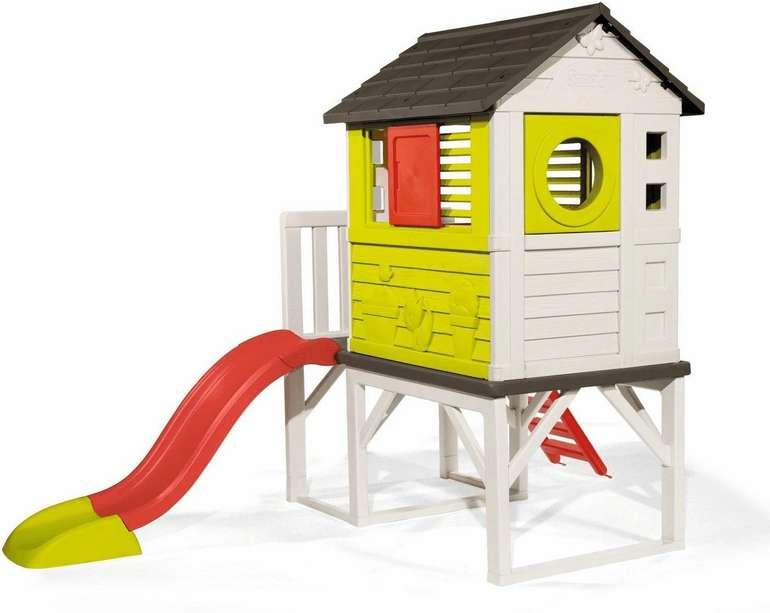 Smoby Stelzenhaus für 249,99€ inkl. Versand (statt 330€)