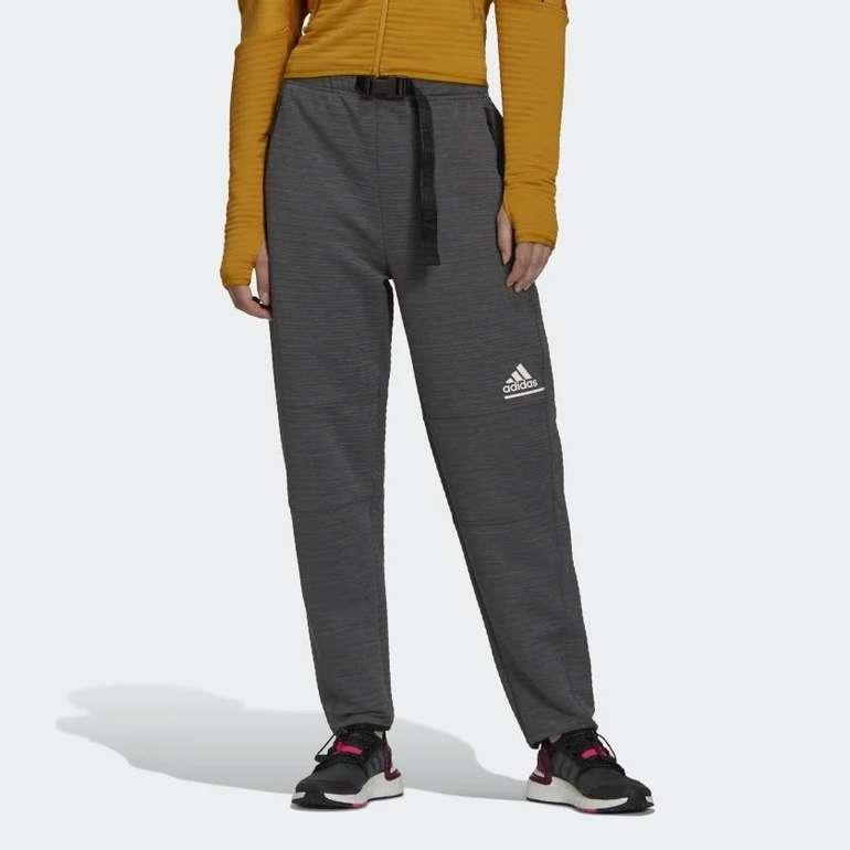 Adidas Z.N.E. Cold.Rdy Athletics Hose für 31,98€ inkl. Versand (statt 65€)
