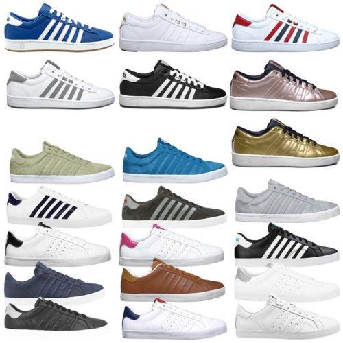 K-Swiss Hoke & Belmont Sneaker in versch. Farben für 39,90€ (statt 65€)