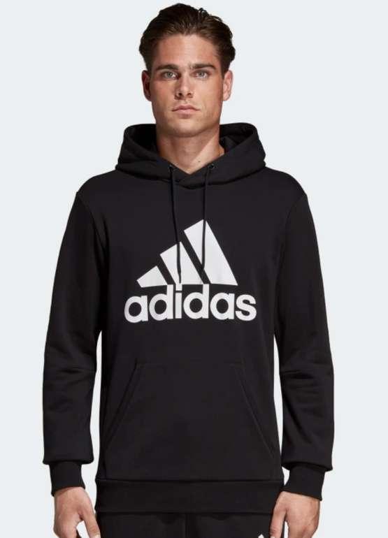 Adidas Must Have Badge Hoodie in verschiedenen Farben ab 23,98€inkl. Versand (statt 35€) - Creators Club