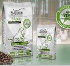 Platinum Hundefutterproben (drei Adult Sorten + Fit-Sticks) kostenlos testen