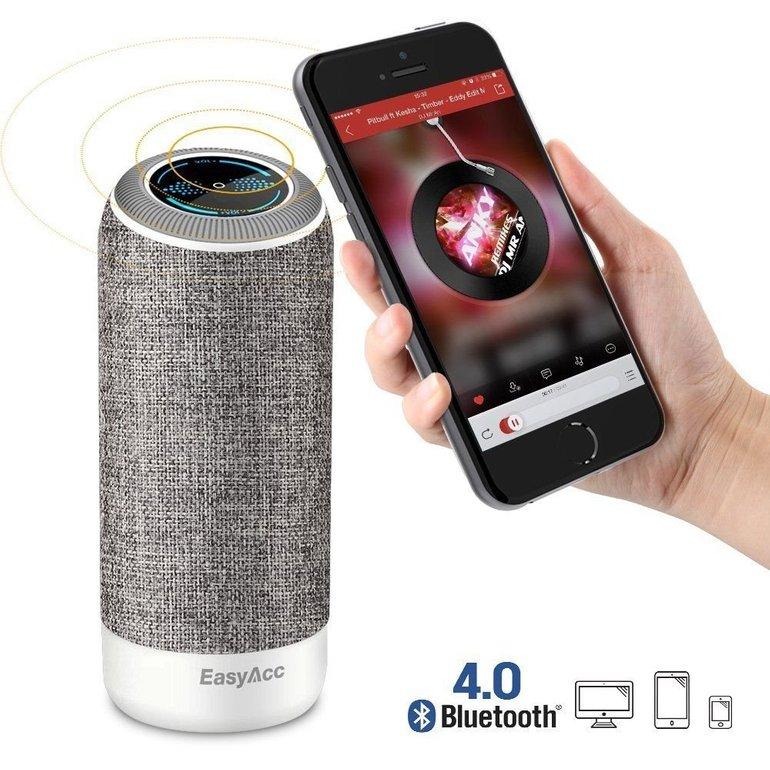 EasyAcc Soundcup Bluetooth-Lautsprecher für 25,99€ inkl. Versand