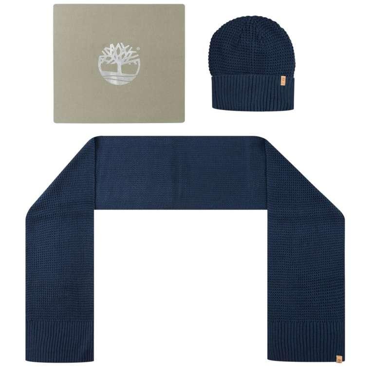 Timberland Thermal Box Geschenkset (Mütze + Schal) für 26,94€ inkl. Versand