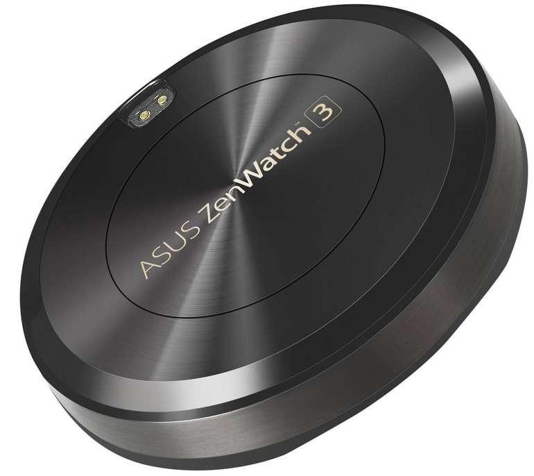 Asus ZenWatch 3 Akku (WI503Q) für 9€ inkl. Versand (statt 19€)