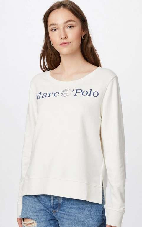 "Marc O'Polo Damen Sweatshirt ""Earth day"" für 57,90€ inkl. Versand (statt 80€)"