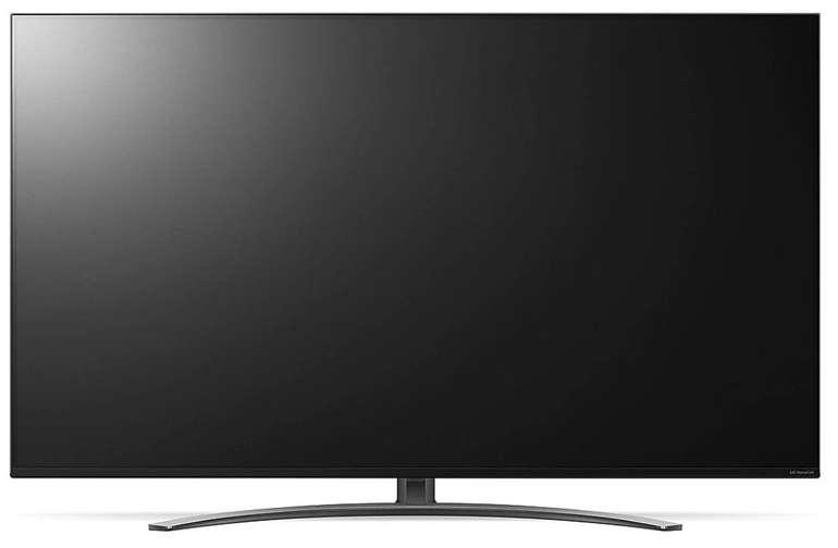 """LG 55NANO867NA - 55"""" NanoCell 4K Smart-TV (HDR10 Pro) für 613,40€ inkl. Versand (statt 859€)"""