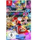 Mario Kart 8 Deluxe - Nintendo Switch für 39€ inkl. Versand (statt 45€)