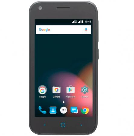 Media Markt mit Smartphone Fieber, z.B. ZTE Blade L110 8GB Dual SIM für 45€