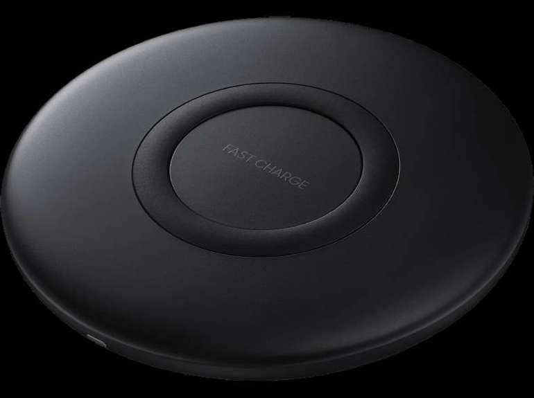 Samsung EP-P1100 Induktionsladegerät für 12,91€ inkl. Versand (statt 18€)