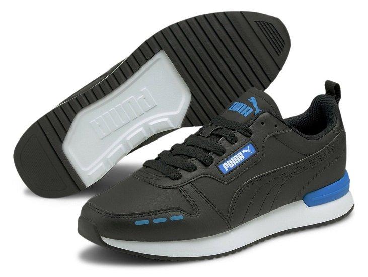 Puma R78 Damen/Herren Sneaker in vier Varianten für 39,99€ inkl. Versand (statt 47€)