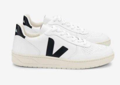20% Rabatt auf Veja V-10 Sneaker im AFEW Store z.B. Veja V10 Leather in Extra White für 99,96€ (statt 125€)