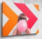 Bilder.de: Leinwand 20x20 cm + Aufhängeset kostenlos - zzgl. 5,95€ Versand