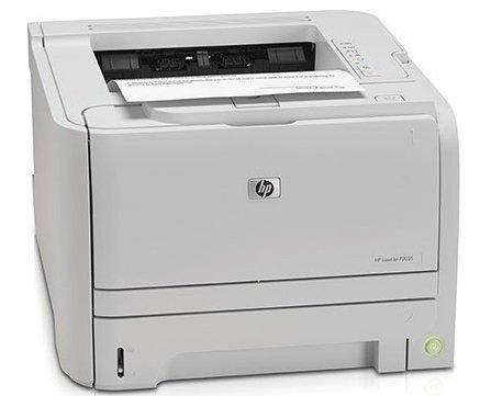 HP LaserJet P2035 s/w Laserdrucker für 119€ (statt 149€)