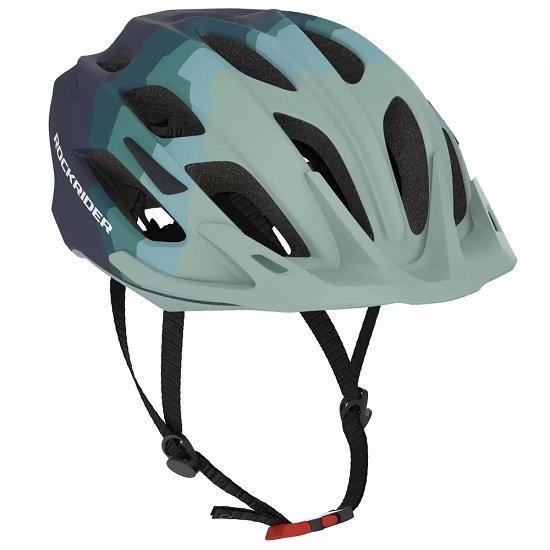Rockrider MTB ST 500 Fahrradhelm für 23,98€ inkl. Versand