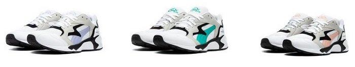 Puma Prevail Classic Sneaker in 3 Farben