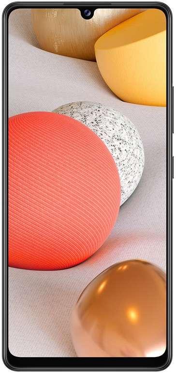 Samsung Week: 15% Rabatt auf Smartphones, Tablets & Mehr, z.B. Galaxy A42 5G für 313,65€ (statt 360€)