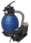 Mauk 749 Sandfilteranlage inklusive Pumpe 7500 Liter/h für 121,05€ (statt 199€)