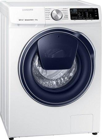 Samsung QuickDrive WW81M642OPW 8kg Waschmaschine mit A+++ für 699€ (statt 799€)