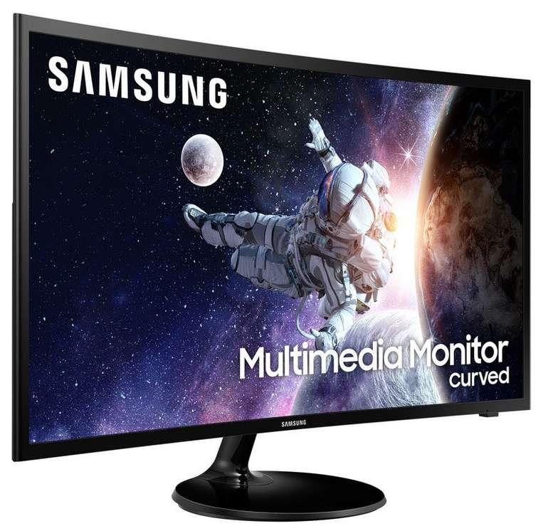 "Samsung 32"" Monitor ""C32F39GFUU"" (Full HD, 4ms, 60Hz) für 199€ (statt 256€)"