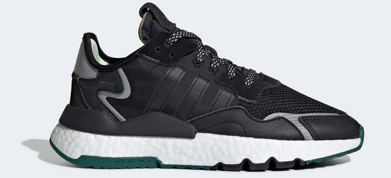 adidas Originals Nite Jogger Damen Schuhe 4