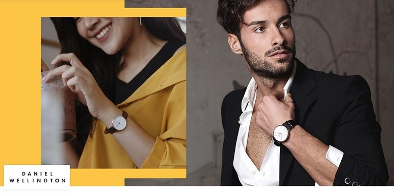 Daniel Wellington Sale Veepee