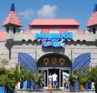 2 Tage Fürth im 4* Hotel + Frühstück & Playmobil Funpark Eintritt für 93€ p.P.