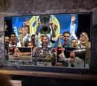DAZN Gratismonat nutzen & Champions League, Europa League uvm. kostenlos sehen