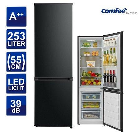 Comfee KGK-RH 180 Kühl-/Gefrierkombination A++ für 255€ (statt 378€)