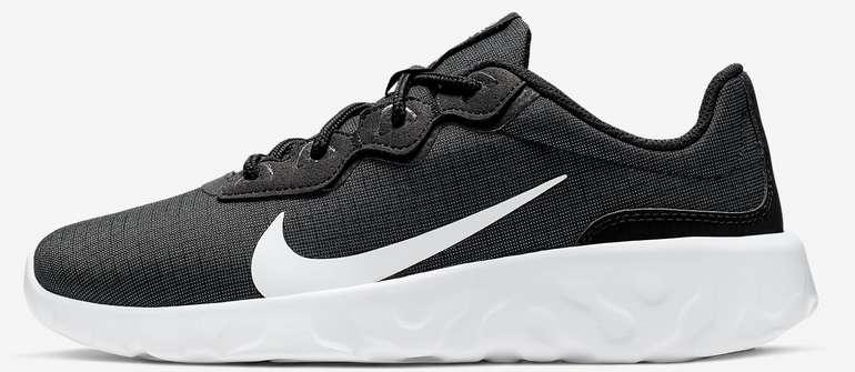 Nike Explore Strada Damenschuh in schwarz für 36,38€ inkl. Versand (statt 47€) - Nike Member!
