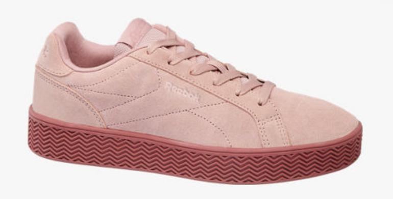 Reebok Royal Complete PFM Damen Sneaker für 16,20€ inkl. Versand (statt 65€)