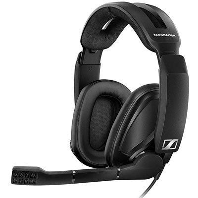 Sennheiser Gaming Kopfhörer GSP 302 für 56,39€ inkl. Versand (statt 64€)