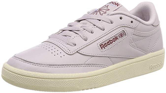 Reebok Club C 85 Wmns Sneaker für 34,93€ inklusive Versand