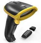 TaoTronics TT-BS031 2-in-1 2.4GHz kabelloser USB Barcode Scanner für 21,49€