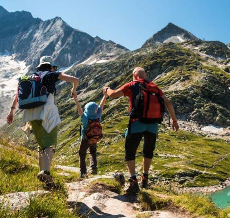 Tirol: Ab 1 Nacht im 4* Tui Blue Fieberbrunn inkl. Halbpension & Spa ab 59,50€pro Person