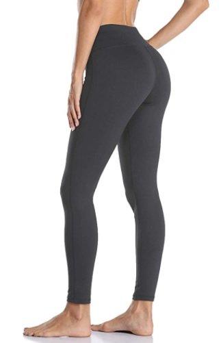 Ourcan Frauen Yoga Hosen mit Taschen ab 9,34€ inkl. Prime Versand (statt 17€)