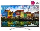 "LG 65SJ810V 65"" 4K Super UHD Smart TV für 1.399€ inkl. Versand"
