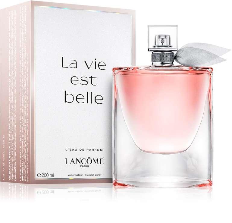 200ml Lancôme La Vie est Belle Eau de Parfum für 90,10€ inkl. Versand (statt 127€)