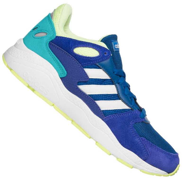 adidas Crazy Chaos Running Lifestyle Herren Sneaker für 39,94€inkl. Versand (statt 50€)