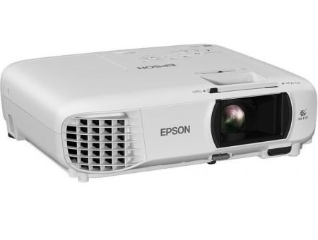 Epson Beamer EH-TW650 3-LCD-Projektor für 429€ inklusive Versand