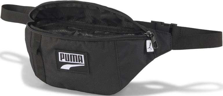 """Puma Gürteltasche """"Deck Waist Bag"""" für 15,55€ inkl. Versand (statt 20€)"""