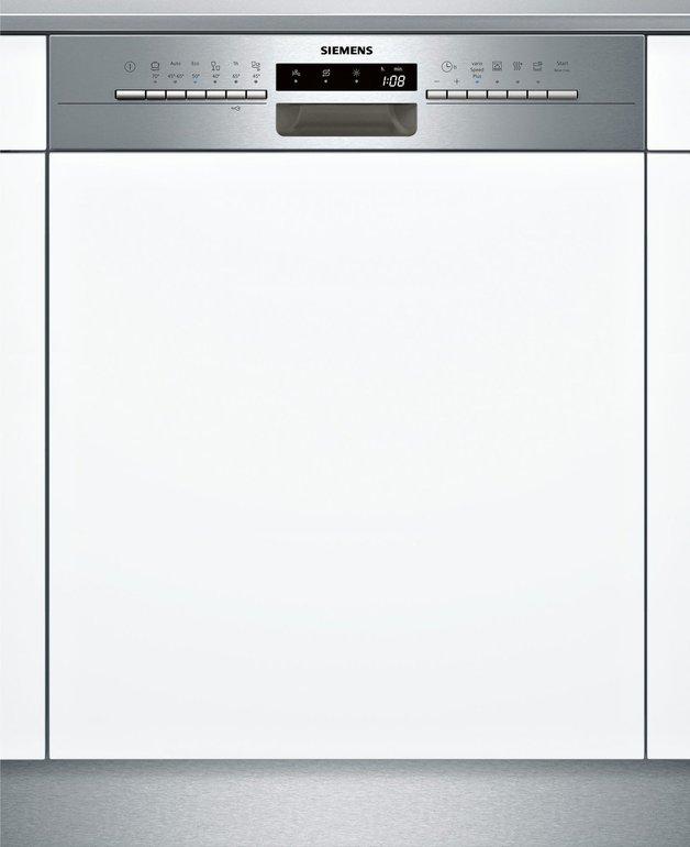 Teilintegrierter Siemens iQ300 SN536S04AE Geschirrspüler für 379€ inkl. Versand