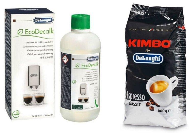 DeLonghi ECAM 23.463.B Kaffeevollautomat