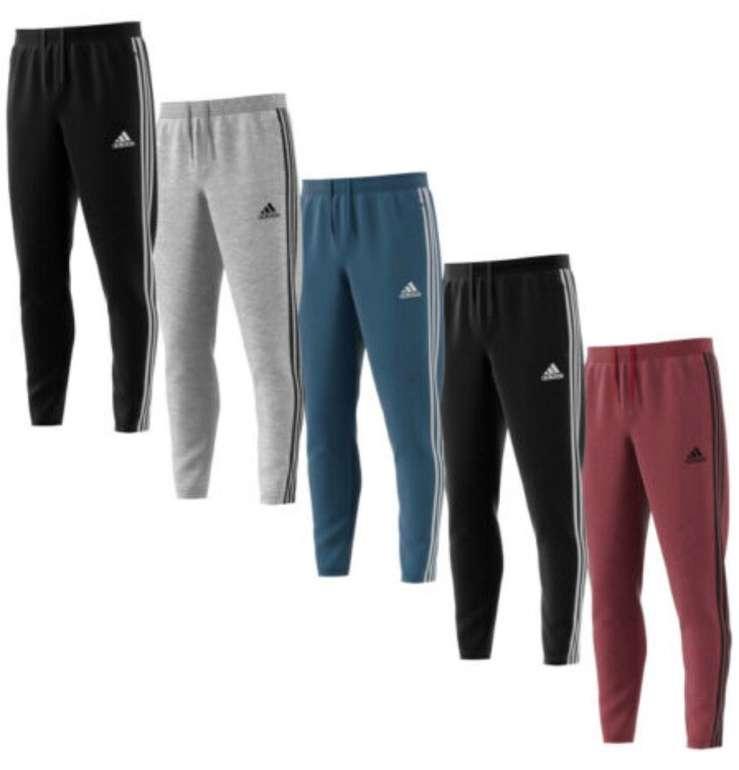 Adidas Performance Tiro 19 Herren Trainings- & Jogginghosen für je 26,95€ (statt 38€)